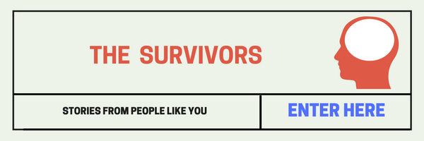 the survivors banner