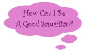 good samaritan purple
