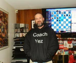 Coach Yez