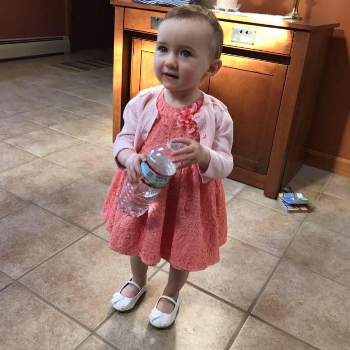 baby girl mckinnon