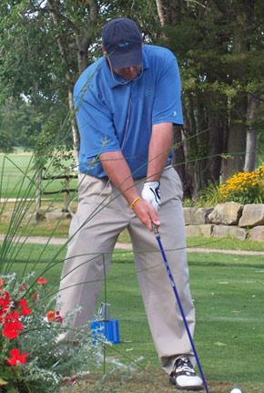 dave mckinnon golf swing