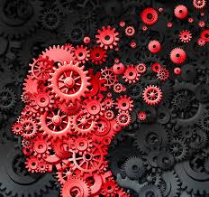 red brains