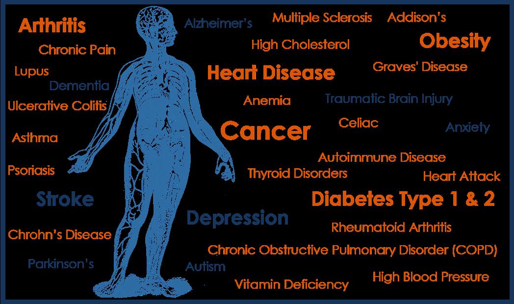 Obesity Brain Injury and Trauma | HOPE TBI