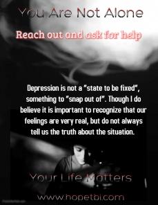 Depression State