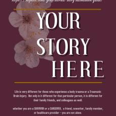 HOE TBI - Story Flyer
