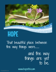 HOPE place