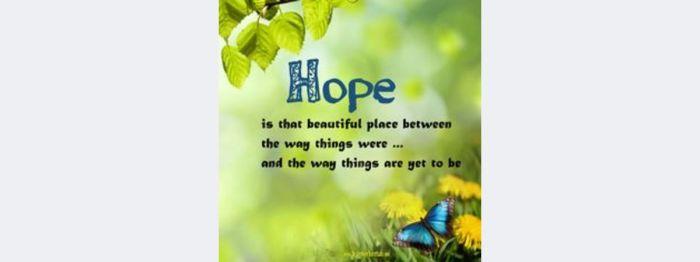 HOPEfuture