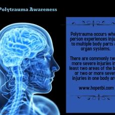 Polytrauma Awareness