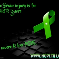 TBI Severity
