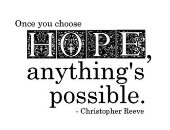hopepossible