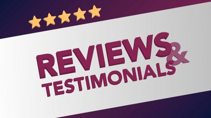 reviewstestimonials