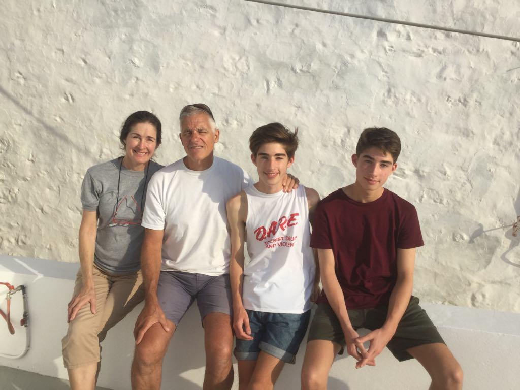 Trinafamily